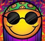 70 s Hippie Chick