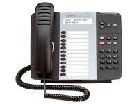 Mitel 3300 CX phone system