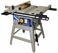 "Ryobi BT-3100  10"" Table Saw with 15 Amp"