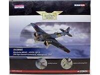 WANTED! Corgi Decast aviation - Blenheim AA38405