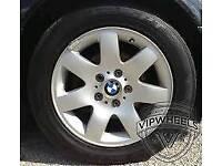 Drift wheels 16inch bmw wheels