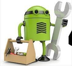 Android TV BOX Servicing and Updating!