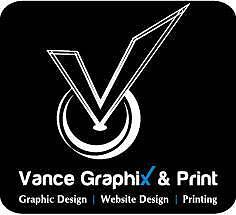 VANCE GRAPHIX & PRINT Penrith Penrith Area Preview