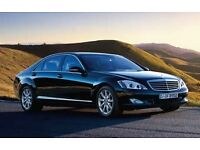 MERCEDES-BENZ S500 V8 5.5L FULLY SPECED OUT MUST SEE !!!!