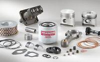YANMAR  Engine Re-Power, Parts and Service, Diesel Gen Sets