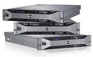 "Dell Server , IBM Server , HP Server , Tower Server , WorkStation , 1U Server , 2U Server, Storage ""BEST DEAL IN CANADA"""