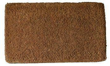Coir Doormat Door Mats Amp Floor Mats Ebay