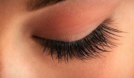 £30- Semi Permanent Eyelash Extensions