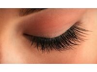 £30- Semi Permanent Eyelash Extensions