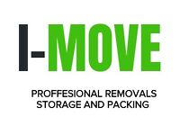 HOUSE MOVES / SINGLE ITEMS, WE WILL BEAT ANY QUOTE - COVER ALL GREATER MANCHESTER +LONG DISTANCE