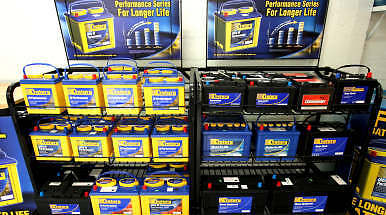 ▓▓▓▓ CAR BATTERY BRISBANE ▓▓▓▓ Deep Cycle, Motorbike, 4WD. Acacia Ridge Brisbane South West Preview