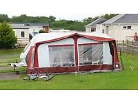 Awning silver collection gateway leisure. The harewood awning