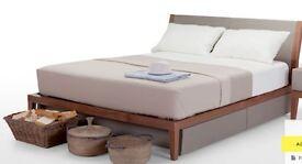'Landsdowne' Bed (Kingsize)