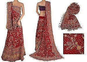 Indian Wedding Dress | eBay