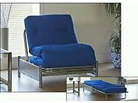 Single bed futon