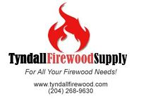 Tyndall Firewood Supply - Quality Firewood & More!