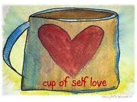 Valuing Self - Self Love Workshop