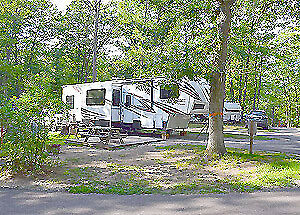 RV PARK WITH RESIDENCE FOR SALE! (includes a store)