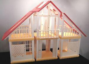 vintage barbie dream house - Dream House Model