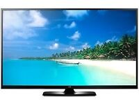 LG 50 Inch HD TV - Spares or Repairs
