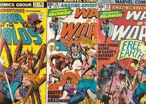 marvel comic books ebay