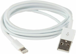 Apple iPhone Lighning USB Charging Cable iphone 5 5s 6 6+ Ipad