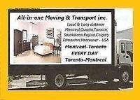 $45/HR 2 MEN Montreal Region Best price in the town