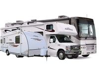 RV Service, Installations and Repairs !!!!!!
