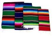 Mexican Wool Serape