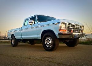 Looking for a decent 77-79 ford box
