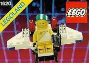 Lego Futuron