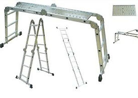 4.8 meter Multi Purpose Ladder