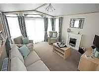Static Caravan For Sale on Stunning Park in the Yorkshire Dales