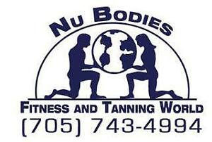 Nubodies Tanning & Fitness 3 Month Unlimited Tanning