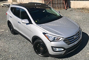 2014 Hyundai Santa Fe Sport 2.0T with Navigation