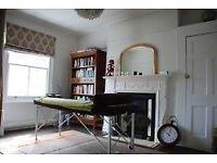 Sports Massage and Male Waxing