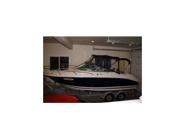 Used 2007 Sea Ray Boats 225 weekender