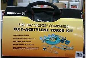 Kawartha Home Hardware Oxy-Acetylene Torch Kit