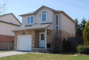 Great Family Home Available TODAY!!