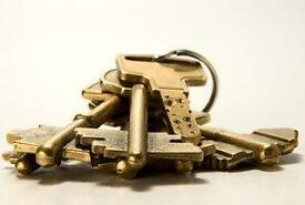 Locksmith services Glasgow upvc locks changed from £45