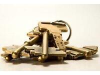 Locksmith services Glasgow upvc locks changed from £45
