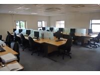 Office Space / Seats Available on lease – Fantastic Opportunity