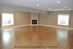 TO BE BUILT RANCH IN LAKESHORE Windsor Region Ontario image 8