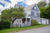 OPEN HOUSE - FREE DRAW Restored Century Home