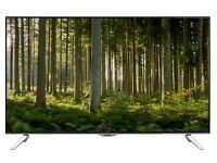 """Panasonic Viera Smart 3D 4K Led tv model:TX-55CX400B 55"""""""