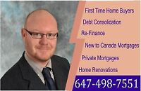 Mortgage Agent/Broker