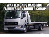 CARS AND VANS WANTED!!!!
