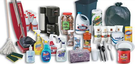 Premier Supply Co
