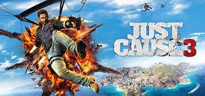 Just Cause™ 3 Digital Edition