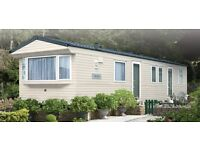 Static Caravan for Sale - Site fees and more included! - East Coast Yorkshire - Sea Views - 4 star